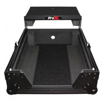 "Load image into Gallery viewer, ProX XS-M12LTBL Universal 10"" - 12"" Mixer Case 15"" deep with Sliding Shelf"