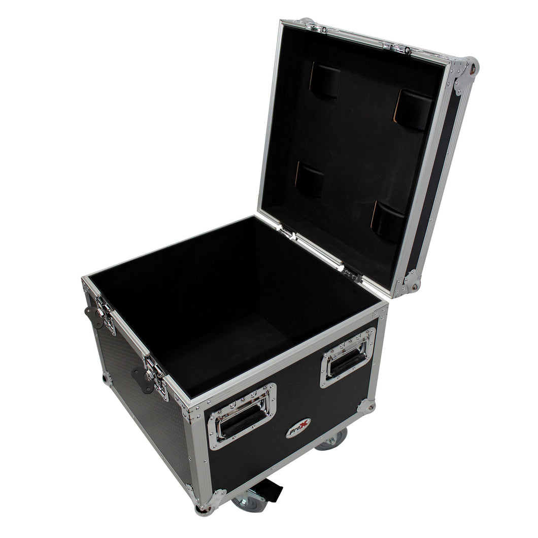 ProX XS-UTL9W Utility Flight Case 20x20x20