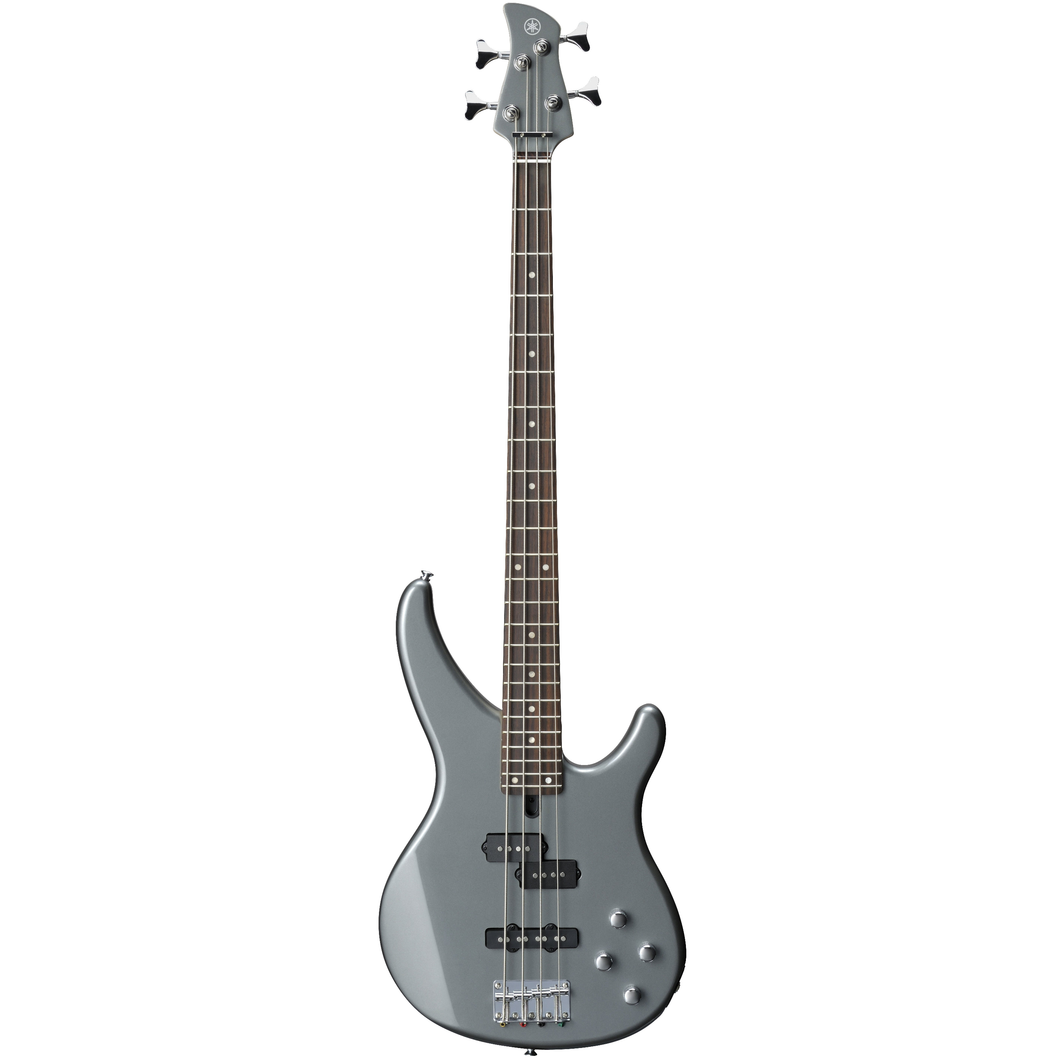 Yamaha TRBX204-GRM Grey Metallic