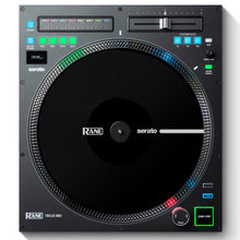 "Load image into Gallery viewer, Rane TWELVE-MKII 12"" Motorized Turntable Controller with a True Vinyl-Like Touch"