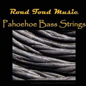 Kala Kala RT-BASS-4 U-BASS Black Strings - Easy Music Center