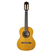 Load image into Gallery viewer, Cordoba C5-REQUINTO Acoustic 1/2 Size Classical Guitar