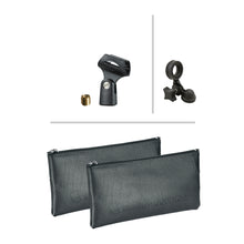 Load image into Gallery viewer, Audio-Technica Audio-technica AT2041SP Studio Condenser Microphone Pack - Easy Music Center
