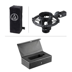 Audio-technica AT4040 Studio Condenser Microphone