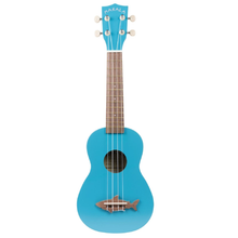 Load image into Gallery viewer, Kala Kala MK-SS/BLU Soprano Ukulele - Easy Music Center