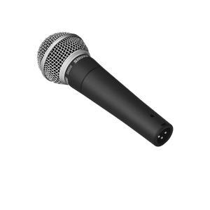 Shure SM58LC Dynamic Cardioid Handheld Microphone