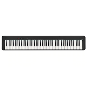 Casio CDP-S150 Compact Digital Piano, 88-Key
