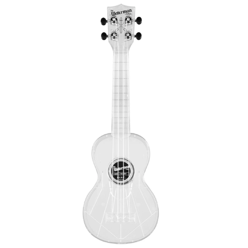 Kala Kala KA-SWT Soprano Ukulele - Easy Music Center