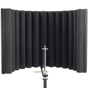 sE Electronics RF-X Reflection Filter for Vocals, Standard Foam