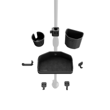 Load image into Gallery viewer, D'addario PW-MSASSK-01 Mic Stand Accessory System - Starter Kit