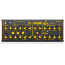 Load image into Gallery viewer, Behringer WASP-DELUXE Legendary Analog Synthesizer