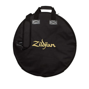 "Zildjian ZCB24D 24"" Cymbal Bag with Divider"