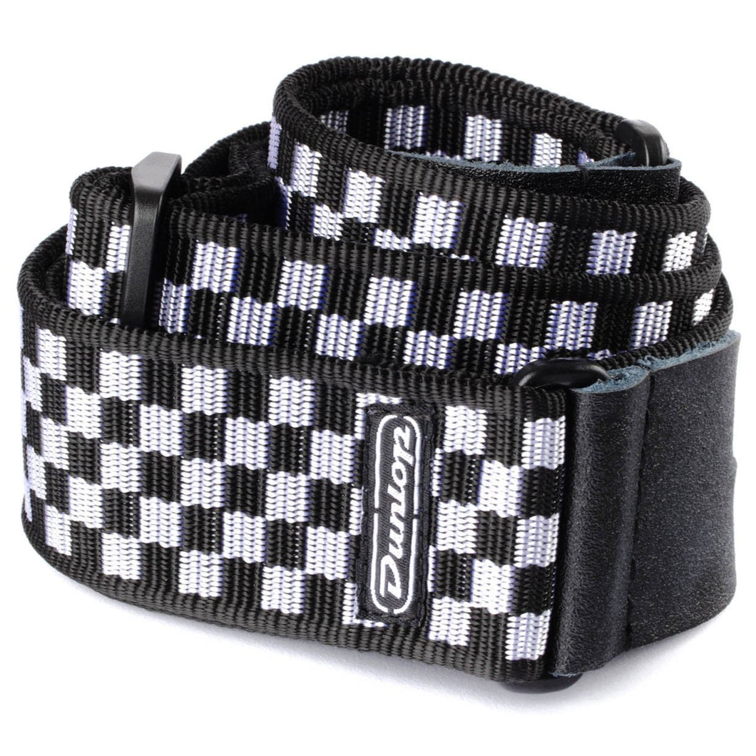 Dunlop D38-31BK Black Check