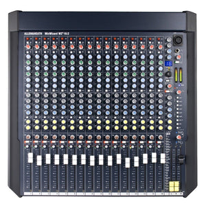 Allen and Heath WZ416:2 16-Channel Analog Mixer