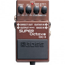 Load image into Gallery viewer, Boss OC-3 Super Octave