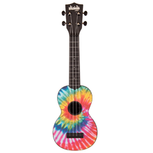 Load image into Gallery viewer, Kala Kala KA-SU-TIEDYE Soprano Ukulele - Easy Music Center