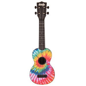 Kala Kala KA-SU-TIEDYE Soprano Ukulele - Easy Music Center