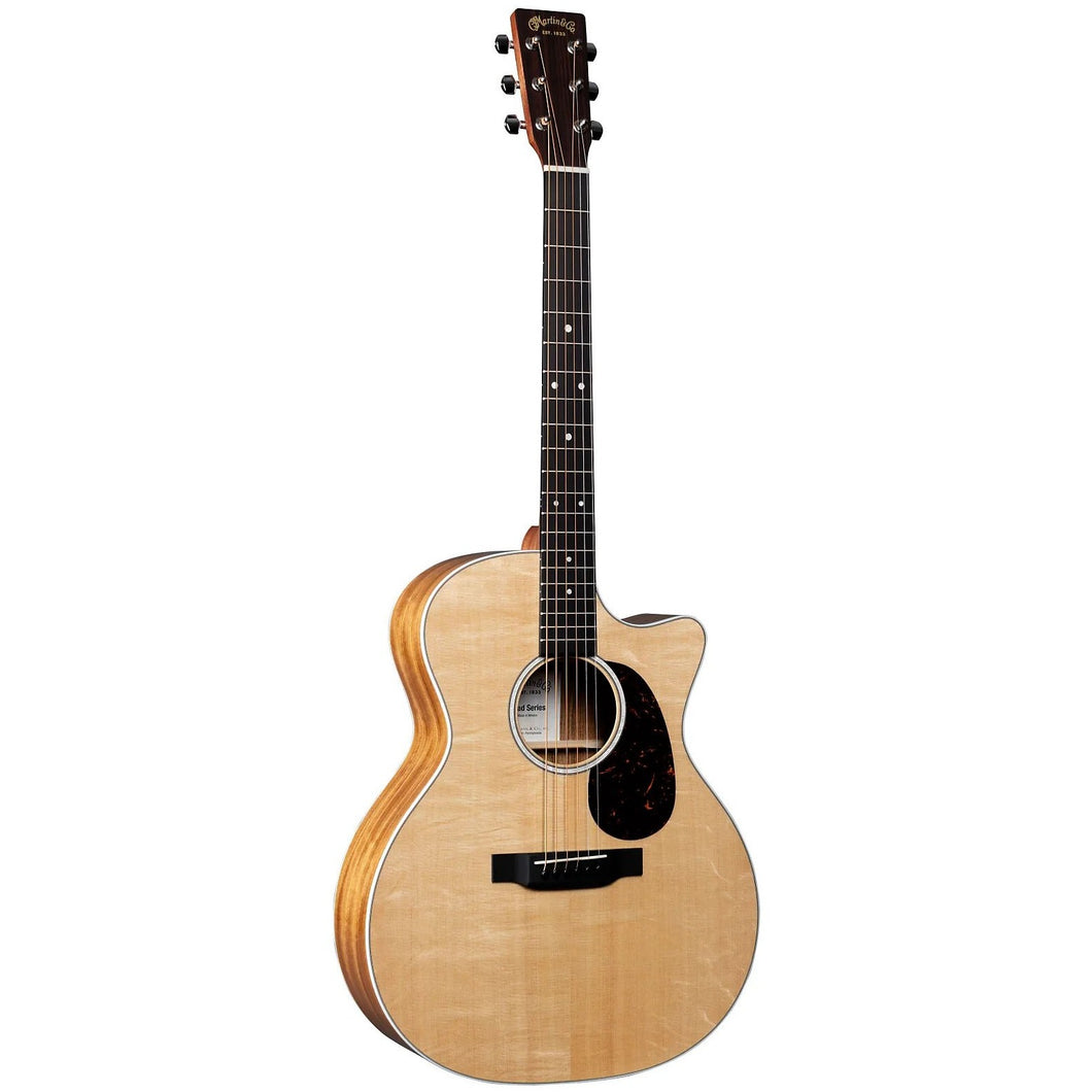 Martin GPC-13E Grand Performance Cutaway Acoustic-Electric Guitar