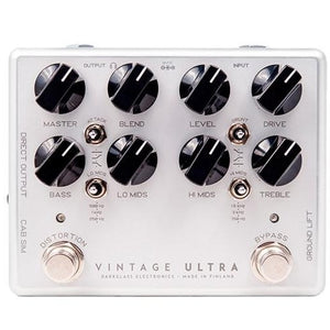 Darkglass VDU2 Vintage Ultra 2.0