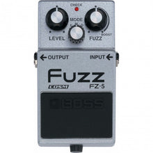 Load image into Gallery viewer, Boss FZ-5 Fuzz Pedal