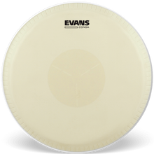 Load image into Gallery viewer, Evans EC0975 Tri-Center Conga Drum Head, 9.75 Inch