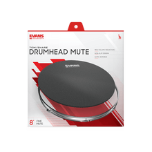 Load image into Gallery viewer, SoundOff SO-8 by Evans Drum Mute, 8 Inch