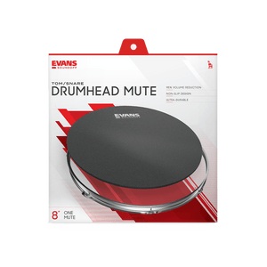 SoundOff SO-8 by Evans Drum Mute, 8 Inch