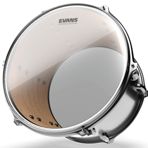 Evans  TT10G1 G1 Clear Drum Head, 10 Inch