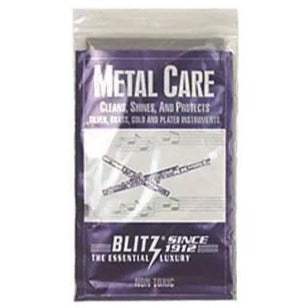 Blitz BL303 Silver Polish Cloth