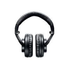 Load image into Gallery viewer, Shure SRH840-BK Pro Studio Headphones for Critical Listening
