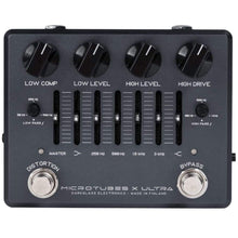 Load image into Gallery viewer, Darkglass MXU Microtubes Ultra Pedal Bass Pedal