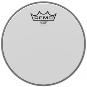 "Remo BE0114-00 14"" Emperor Coated Drumhead"