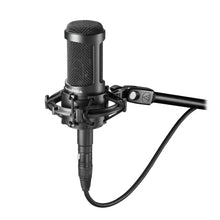 Load image into Gallery viewer, Audio-technica AT2050 Multi-pattern Studio Condenser Microphone