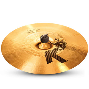 "Zildjian K1217 17"" K Custom Hybrid Crash"