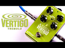 Load and play video in Gallery viewer, Source Audio SA243 One Series Vertigo Tremolo