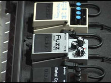 Load and play video in Gallery viewer, Boss FZ-5 Fuzz Pedal