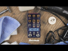 Load and play video in Gallery viewer, Chase Bliss Audio THERMAE Analog Delay / Pitch Shifter