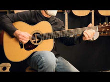 Load and play video in Gallery viewer, Martin OM-28-MOD-DLX Orchestra Acoustic Guitar (#2302250)