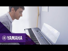 Load and play video in Gallery viewer, Yamaha P515B 88-key Black Flagship P-series Digital Piano