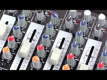 Load and play video in Gallery viewer, Behringer 1002B 10-Input 2-Bus Mixer