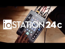 Load and play video in Gallery viewer, PreSonus IOSTATION24C USB-C™ Audio Interface and Production Controller