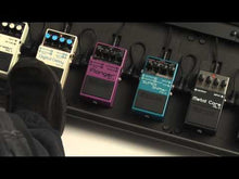 Load and play video in Gallery viewer, Boss MT-2 Metal Zone Pedal