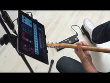 Load and play video in Gallery viewer, IK Multimedia IP-IRIG-BBRD-IN iRig Blueboard Wireless Floor Controller
