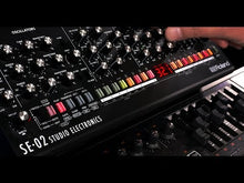 Load and play video in Gallery viewer, Roland SE-02 Boutique Analog Synthesizer