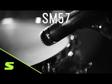 Load and play video in Gallery viewer, Shure SM57LC Instrument Microphone