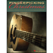 Load image into Gallery viewer, Hal Leonard HL00699599 Fingerpicking Christmas