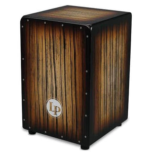 LP LPA1332-SBS Aspire Cajon Sunburst