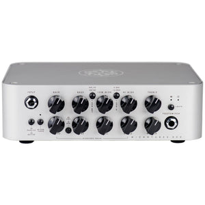 Darkglass M500 Microtube 500 Head Bass Amplifier