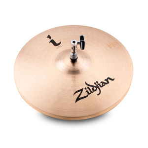 Zildjian ILHESSP I Essentials Plus Cymbal Pack (13/14/18)