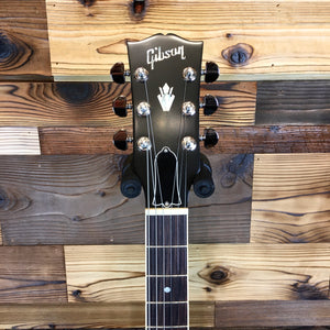 Gibson ESDSRDNH1 Memphis ES-335 Satin, Faded Cherry (#123390031)